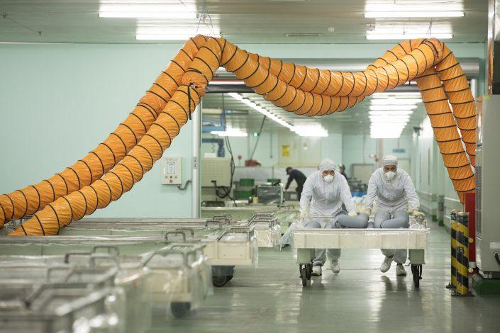 OCIM Factory